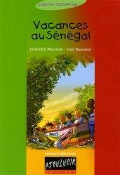 Souvent acheté avec Exercices de manipulation du langage oral et écrit pour les dyslexiques et les dysorthographiques, le Vacances au Sénégal