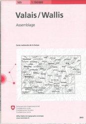 Dernières parutions sur Suisse, Valais Wallis