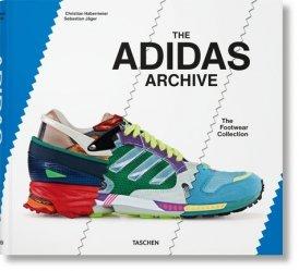 Dernières parutions sur Histoire de la mode, Adidas