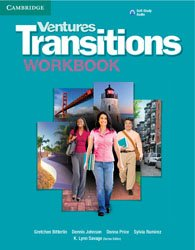 Souvent acheté avec Grand dictionnaire d'anglais, le Ventures Transitions Level 5 - Workbook