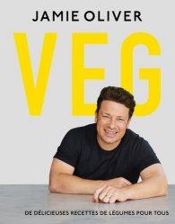 Dernières parutions sur cuisine végétarienne, VEG