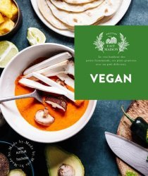 Dernières parutions sur Cuisine et vins, Vegan nouvelle édition