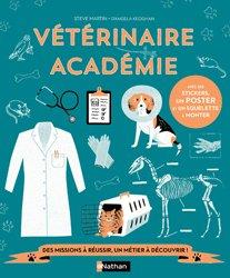 Souvent acheté avec Gestion de la jument, le Vétérinaire académie