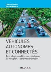 Dernières parutions sur Construction, maintenance, restauration, Véhicules autonomes et connectés