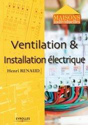 Souvent acheté avec Constructions de maisons individuelles, le Ventilation et installation électrique