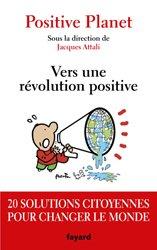 Dernières parutions dans Documents, Vers une révolution positive