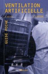 Dernières parutions dans Guide poche, Ventilation artificielle