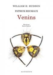 Dernières parutions dans De Natura Rerum, Venins