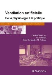 Souvent acheté avec Petit manuel de survie en médecine intensive-réanimation : 80 procédures en poche, le Ventilation artificielle