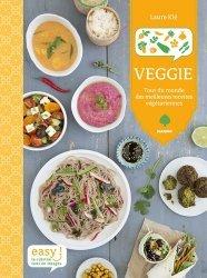 Dernières parutions dans Easy, Veggie. Tour du monde des meilleures recettes végétariennes