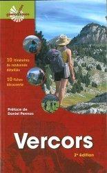 Dernières parutions dans Guides géologiques, Vercors. 2e édition