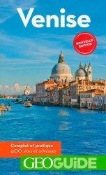Dernières parutions sur Guides Venise, Venise. 8e édition