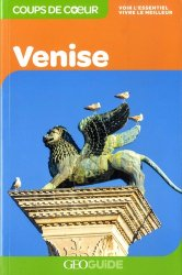 Dernières parutions sur Guides Venise, Venise. 2e édition. Avec 1 Plan détachable