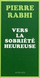 Souvent acheté avec Marrons et châtaignes, le Vers la sobriété heureuse