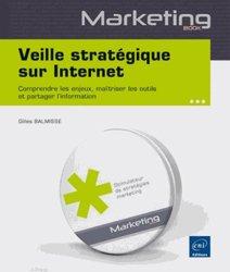 Dernières parutions dans Marketing book, Veille stratégique sur Internet