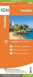 Dernières parutions sur Aquitaine, Vendée