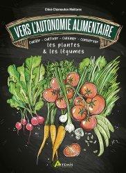 Dernières parutions dans HORS COLLECTION, Vers l'autonomie alimentaire
