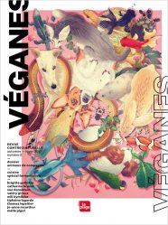 Dernières parutions dans Veganes, Véganes - revue contreculturelle - Automne hiver 2017