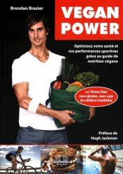 Nouvelle édition Vegan Power
