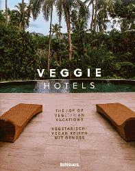 Dernières parutions sur Restaurants - Bars - Hôtels - Magasins, Veggie hotels