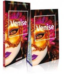 Dernières parutions dans Guide et carte laminée, Venise. Avec 1 Plan détachable