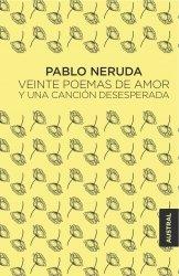Dernières parutions sur Poésie, Veinte Poemas de Amor y Una Cancion Desasperada