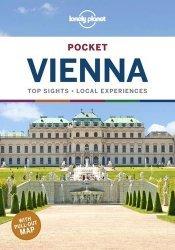Dernières parutions sur Europe, Vienna pocket 3ed -anglais-