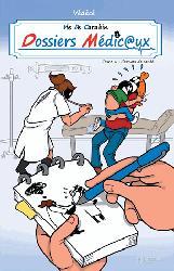 Dernières parutions sur PAES - PACES - MMOP, Vie de carabin - Dossiers médicaux