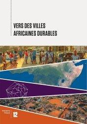 Dernières parutions sur Politiques de la ville, Villes africaines durables