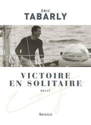 Nouvelle édition Victoire en solitaire. Atlantique 1964