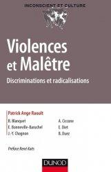 Dernières parutions dans Inconscient et culture, Violences et Malêtre - Discriminations et radicalisations