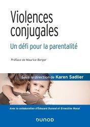 Dernières parutions dans Santé Social, Violences conjugales