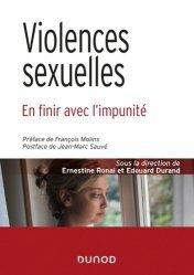Dernières parutions dans Santé Social, Violences sexuelles