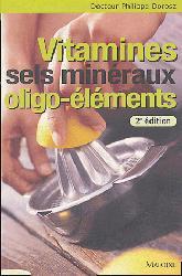 Souvent acheté avec Conseil en compléments alimentaires, le Vitamines sels minéraux oligo-éléments