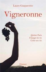 Dernières parutions sur Vins et savoirs, Vigneronne
