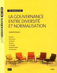 Dernières parutions dans Hors-série Juris, Vie associative. La gouvernance entre diversité et normalisation