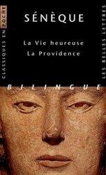 Dernières parutions sur Livres en latin, VIE HEUREUSE PROVIDENCE