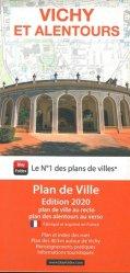 Dernières parutions dans Plan de ville, Vichy