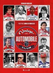 Dernières parutions sur Modèles - Marques, Vintage automobile club