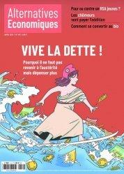 Dernières parutions sur Économie et politiques de l'écologie, Vive la dette !