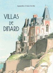Nouvelle édition Villas de Dinard