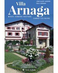 Dernières parutions dans Le Festin, Villa Arnaga : Musée Edmond-Rostand, Cambo-les-Bains