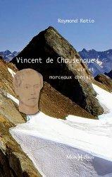 Dernières parutions sur A la montagne, Vincent de Chausenque. Vie et morceaux choisis kanji, kanjis, diko, dictionnaire japonais, petit fujy