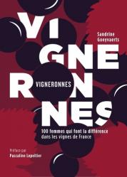 Dernières parutions sur Autour du vin, Vigneronnes