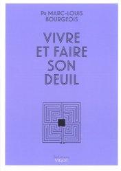 Dernières parutions dans Solutions, Vivre et faire son deuil majbook ème édition, majbook 1ère édition, livre ecn major, livre ecn, fiche ecn