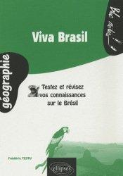 Dernières parutions sur Amériques, Viva Brasil