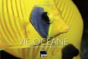 Dernières parutions sur Biologie et physiologie animale, Vie océane