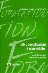 Dernières parutions dans Pathologie science, VIH: complications et comorbidités