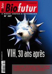 Dernières parutions dans Biofutur, VIH, 30 ans après