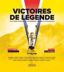 Dernières parutions sur Cyclisme et VTT, Victoires de légende